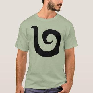 camisa do redemoinho