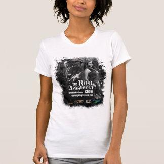 Camisa do rei assassino do DJ Camisetas