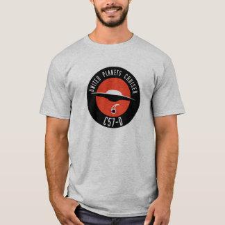 Camisa do SciFi T