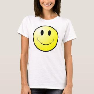Camisa do smiley