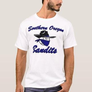 Camisa do sul dos bandidos de Oregon