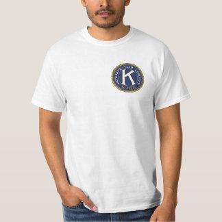 Camisa do valor de SKE T-shirt