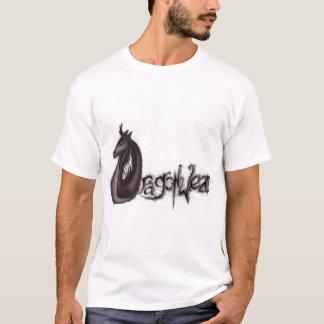 Camisa dois do promo de DragonWear Camisetas