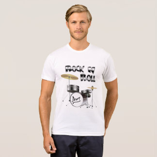 """Camisa dos cilindros do """"rock and roll"""" para"""