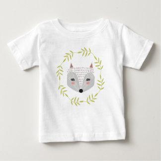Camisa enfrentada Foxy do bebê T