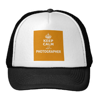 Camisa engraçada do slogan boné