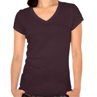 Camisa engraçada do video games T da menina do T-shirts