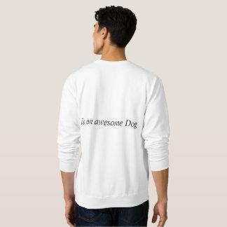 Camisa icónica do hino do cão