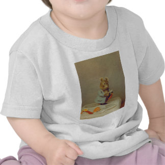 Camisa infantil do cozinheiro chefe T do rato Tshirts