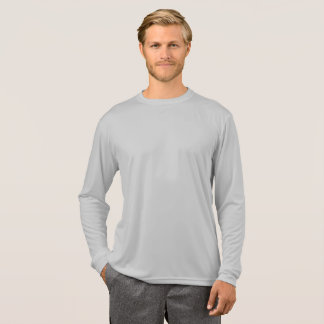 Camisa longa do desempenho da luva de StilliRun