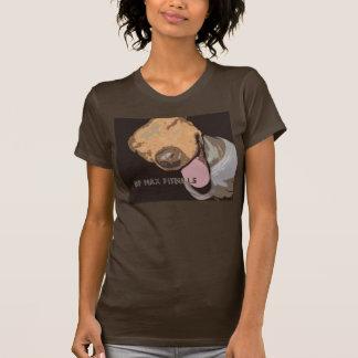 camisa máxima dos pitbulls do dp t-shirt