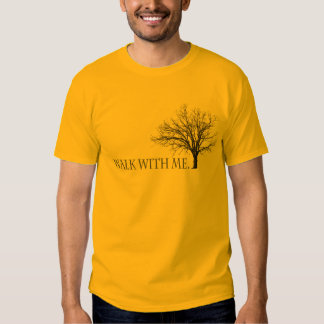 Camisa minimalista da fuga apalaches t-shirt