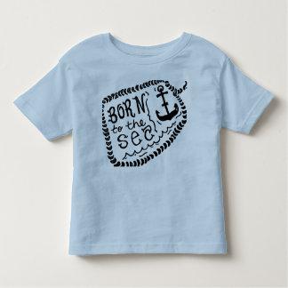 Camisa nascida do mar T