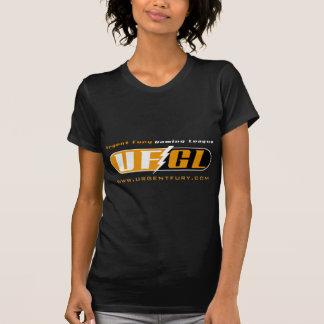 Camisa oficial das senhoras T de UFGL