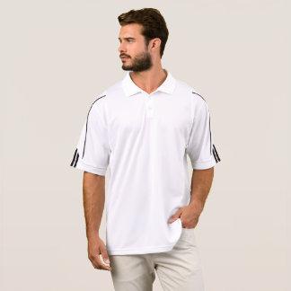 Camisa Polo Adidas Masculina Pequena Personalizada