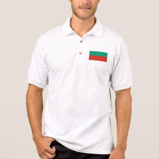 Camisa Polo Bulgária