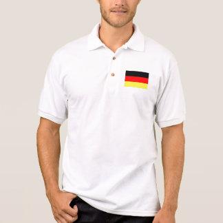 Camisa Polo Campeão do mundo 2014