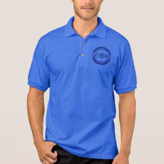 Camisa Polo Carne pura de 100%
