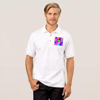 Camisa Polo Feliz