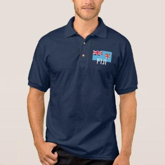 Camisa Polo fiji