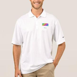 Camisa Polo Kansas