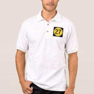 Camisa Polo Kansas K-27