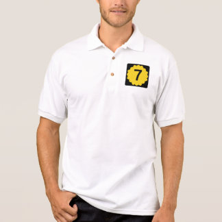 Camisa Polo Kansas K-7