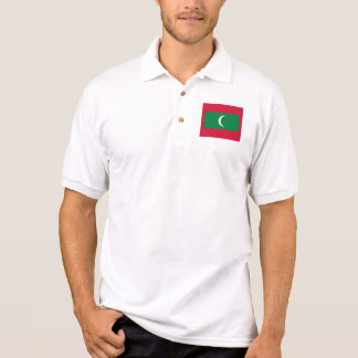 Camisa Polo maldives