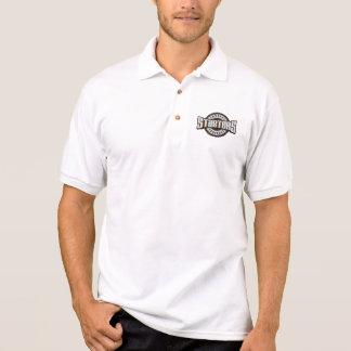 Camisa Polo Pólo - acionadores de partida do futebol da