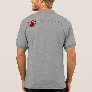 Camisa Polo Pyrolyse Shirt j