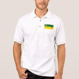 Camisa Polo Saskatchewan