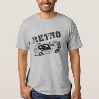 Camisa retro t-shirts