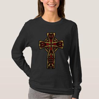 Camisa transversal de Viking