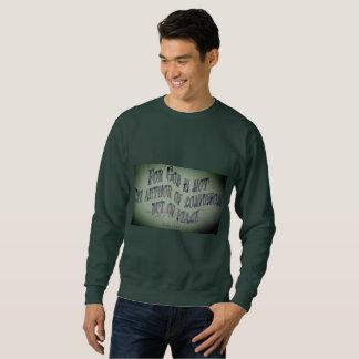 Camisa Uplifting cristã