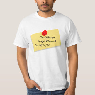 camisa wedding engraçada de t, noivo, noiva, tshirts