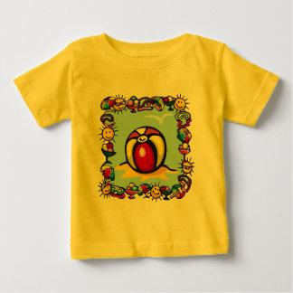 Camisas da praia T dos miúdos e presentes da praia T-shirts
