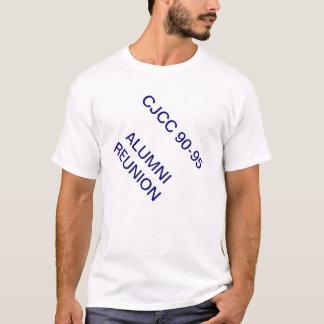 Camisas da reunião do corpo do trabalho de