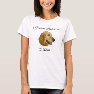 Camisas do golden retriever
