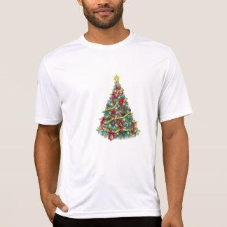 Camisas do Natal T para homens