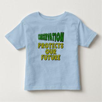 Camisas e presentes do Dia da Terra T T-shirts
