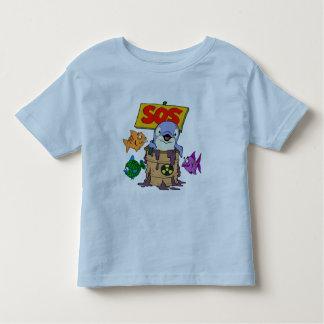 Camisas e presentes do Dia da Terra T Tshirts
