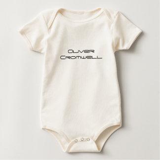 Camisas Oliver Cromwell Macacão
