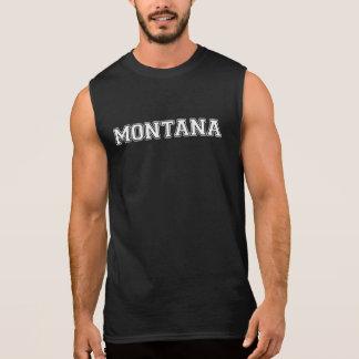 Camisas Sem Manga Montana