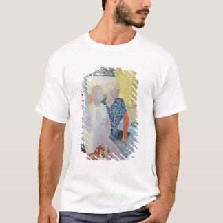 Camiseta 101st Tarde com Penélope