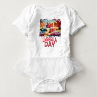 Camiseta 10 de fevereiro - dia do guarda-chuva - dia da