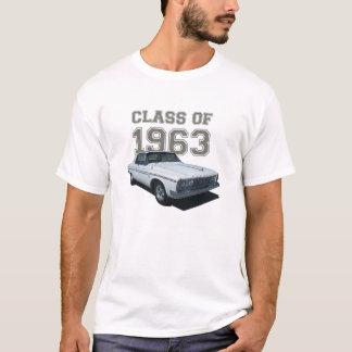 Camiseta 1963 do cupé de Plymouth