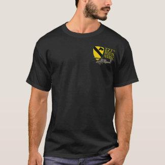 Camiseta 227th Regimento Apache da aviação