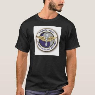Camiseta 29o Brigada de aviação do combate