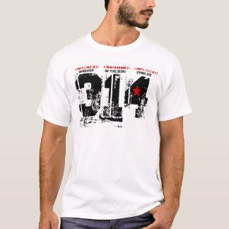 Camiseta 314unashamed