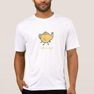 Camiseta 418 eu sou um bule
